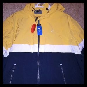 Mens Nautica Jacket